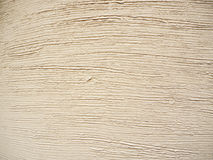 Kolor żółty cementowa tekstura Zdjęcia Stock