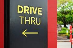 Kolor żółty przejażdżka Zdjęcie Stock
