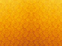 Kolor żółty wzór Fotografia Royalty Free