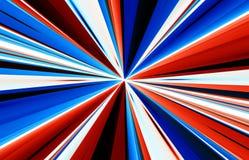 kolor (1) abstrakcjonistyczna kiść Zdjęcia Stock