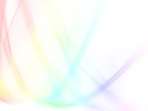 kolor absatact falisty ilustracji