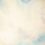 kolor abstrakcjonistyczna woda Zdjęcie Royalty Free