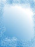 kolor błękitny struktura Zdjęcie Royalty Free