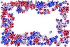 kolor bow obrazy royalty free