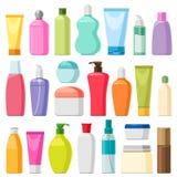 Kolor butelki Zdjęcie Stock