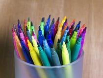 kolor czująca piór porada Obraz Royalty Free