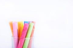 Kolor kreda obrazy stock