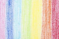 Kolor na papierze Fotografia Stock