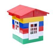 kolor plastiku w domu Obrazy Royalty Free