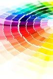 kolor przewodnika Zdjęcia Stock