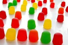 kolor różnorodność Zdjęcie Royalty Free
