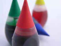 kolor różnorodność fotografia stock