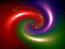 kolor rgb Zdjęcie Stock