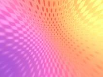 kolor sieci ilustracja wektor