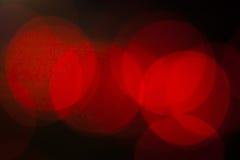 kolor tła abstrakcyjne Zamazani światła Bokeh De skupiający się Ligh Obrazy Stock