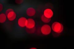 kolor tła abstrakcyjne Zamazani światła Bokeh De skupiający się Ligh Obrazy Royalty Free