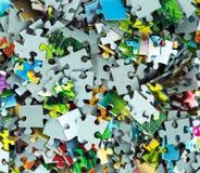 kolor tła grafiki hue zmiany powłoki puzzle przepojenia slider łatwe Obraz Stock