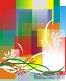 kolor tła wielo- ilustracja wektor