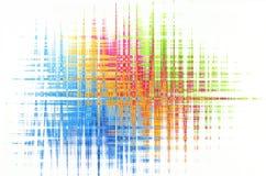 kolor tła abstrakcyjne Fotografia Stock