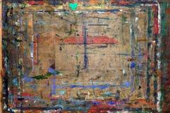 kolor tła konsystencja Obrazy Royalty Free