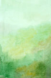 kolor tła wody. Fotografia Stock