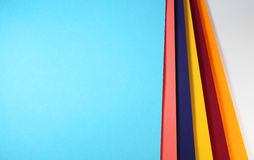 Kolor tapetuje tło Obrazy Stock