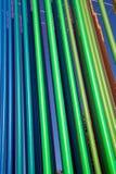kolor target2180_0_ lewy drymby Zdjęcia Stock