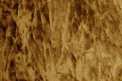 Kolor tekstylna tekstura w brown kolorze Obraz Royalty Free