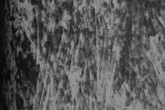 Kolor tekstylna tekstura w czarny i biały Fotografia Royalty Free