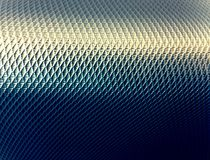 Kolor textured bagage Zdjęcie Royalty Free