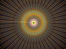 kolor x - wielo- Obrazy Royalty Free
