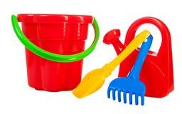 Kolor zabawki Fotografia Stock
