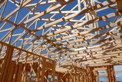 Kolorado-Aufbau Stockbild