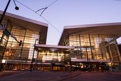 Kolorado convention center zdjęcie stock