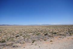 Kolorado dolina obraz stock