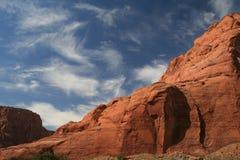 Kolorado-Fluss-Schlucht-Schlucht 4 Lizenzfreie Stockfotos