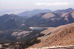 Kolorado Góry 10 Zdjęcia Stock