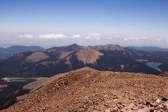 Kolorado Góry 11 Obrazy Stock