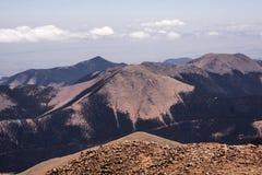 Kolorado Góry 12 Fotografia Stock