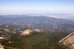 Kolorado Góry 16 Fotografia Royalty Free