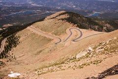 Kolorado Góry 19 Obraz Stock