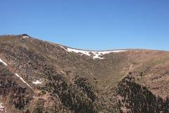 Kolorado Góry 3 Obrazy Stock