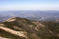 Kolorado Góry 5 Fotografia Royalty Free