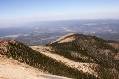 Kolorado Góry 6 Zdjęcia Royalty Free