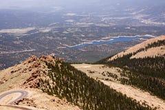 Kolorado Góry 7 Zdjęcia Stock