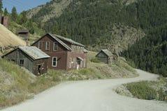 Kolorado kopalnia 5 Zdjęcia Stock