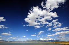 Kolorado krajobraz zdjęcia stock