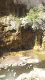 Kolorado rzeki scena Zdjęcia Stock
