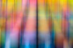 Kolorowa bokeh plamy grafika wykonuje t?o obraz royalty free