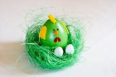 kolorowa dekoracja Easter Obraz Stock